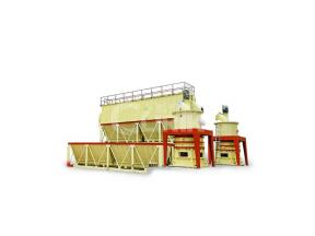 Limestone Milling Machine