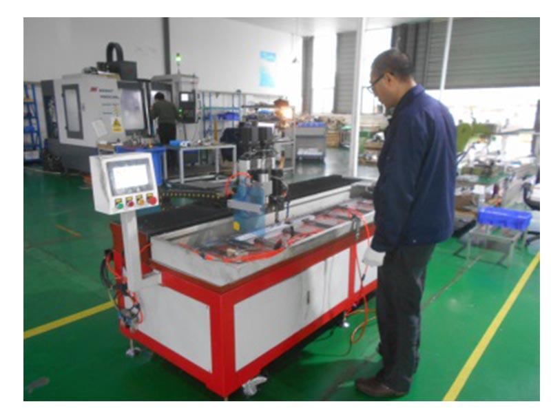 Chengdu Fuyu Technology Co., Ltd.