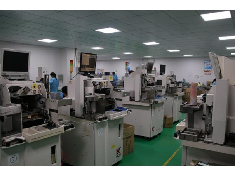 Zhongshan Jingtuo Optoelectronic Technology Co., Ltd.