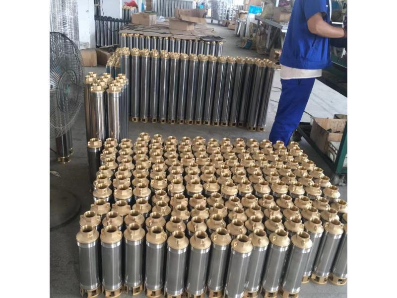 Zhejiang Redbud Pump Industry Co.,ltd