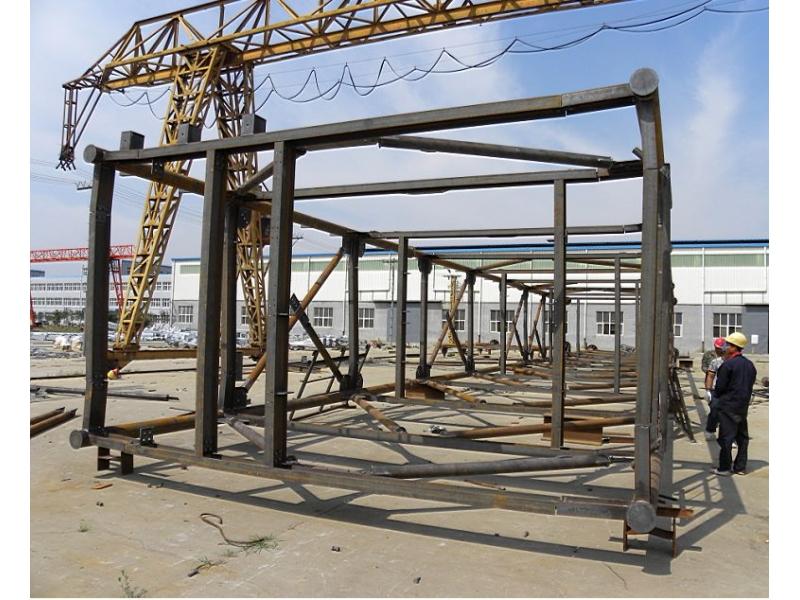 Qingdao Mingzhu Steel Structure Co.,ltd.