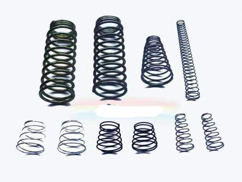 High quality stainless steel spring