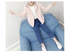 Children's coat. Children's casual unlined upper garment. Children's jacket. Children's sportswe