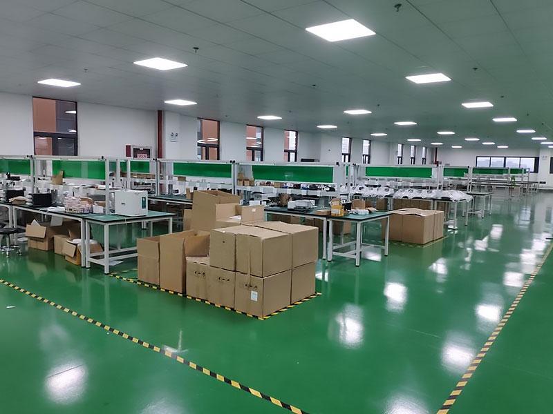 Jiangsu Victor Instrument Meter Co., Ltd