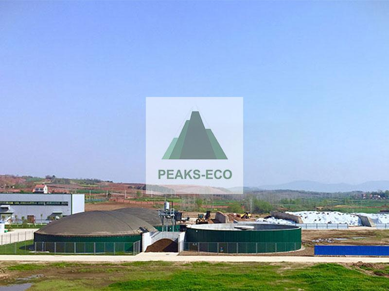 Biogas Energy Plant & AD(Anaerobic Digestion) Plant,waste sorting equipment manufacturer,waste s
