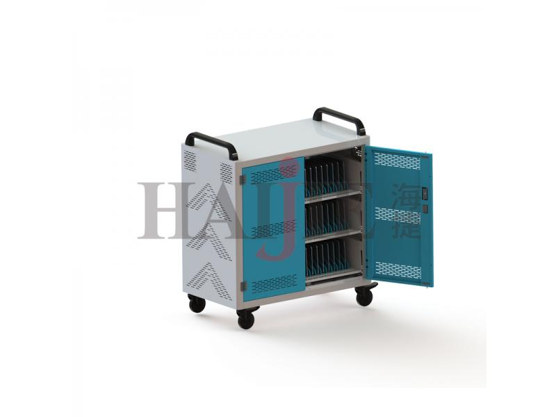 Laptop Charging Cart HJ-CM65