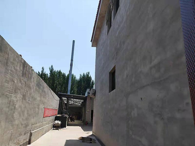Xiongxian Runhui Paper& Plastic Packaging Co.,ltd