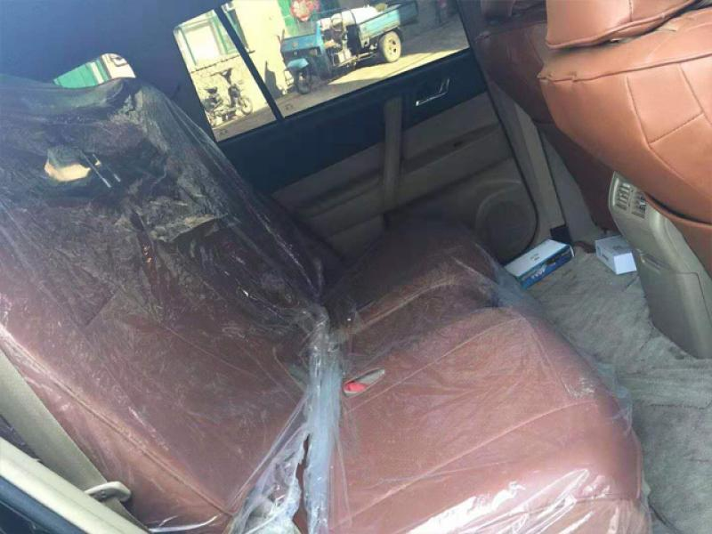 4s shop new car seat cover dustproof waterproof export car maintenance supplies disposable seat cove