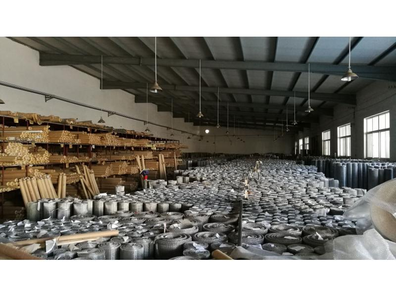 Anping Ofolan Metal Wire Mesh Manufacture Co.,ltd