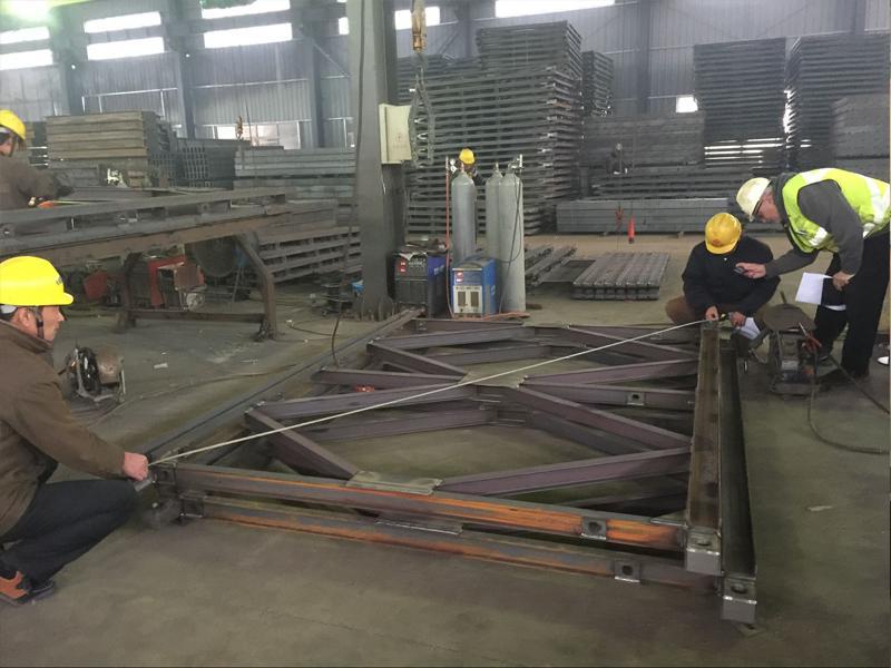 Zhenjiang Great Wall Heavy Industry
