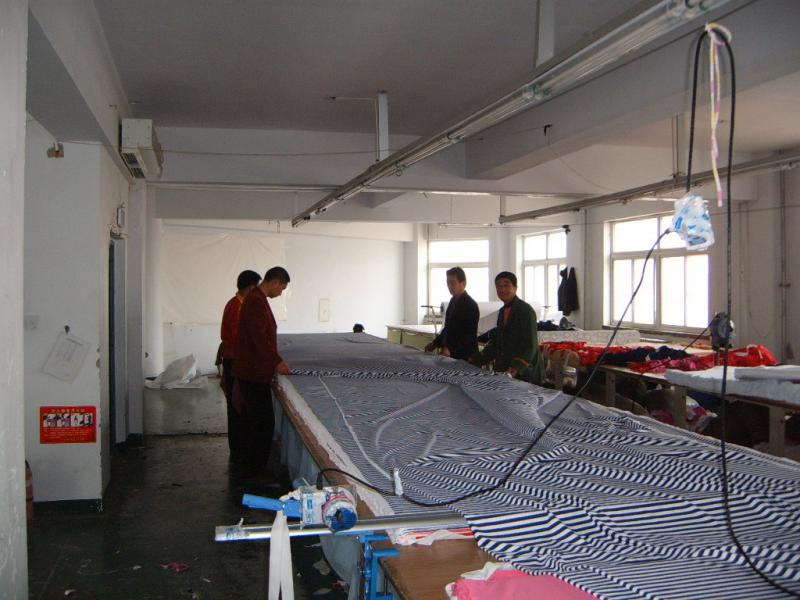 Xingcheng Modern Golden Age Swimwear Co., Ltd