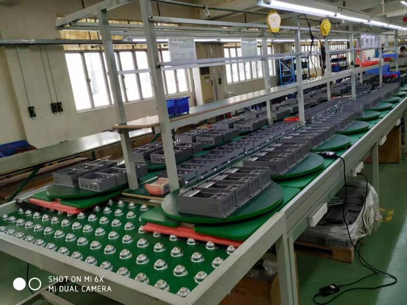 Shenzhen Posher Electric Co.,ltd