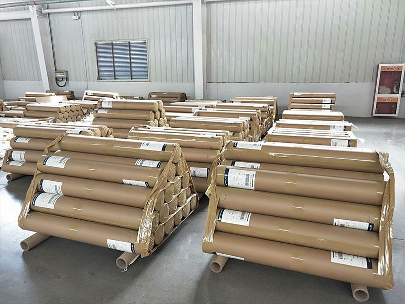 Hebei Minglian New Materials