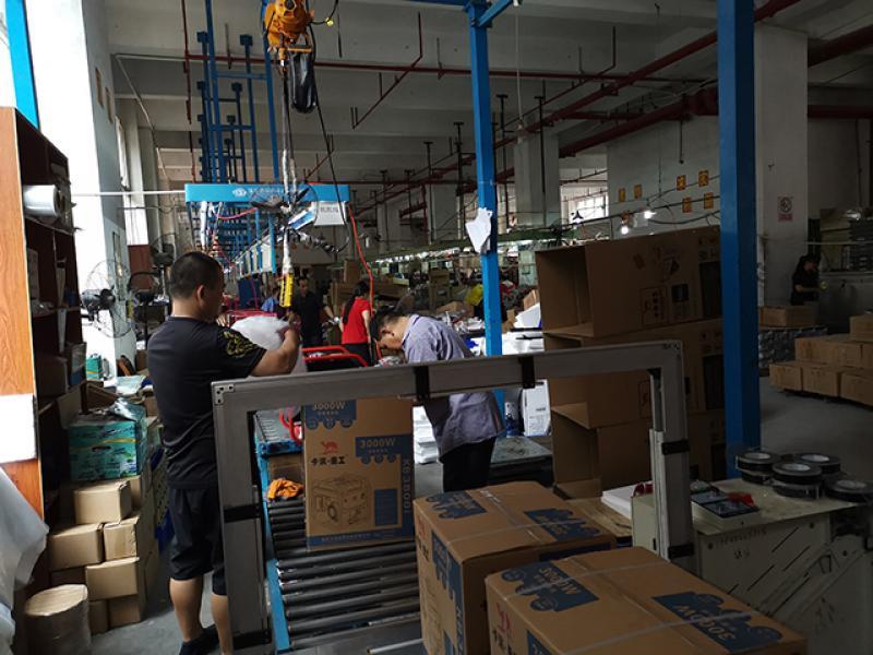 Chongqing Kabin General Machinery Co., Ltd.