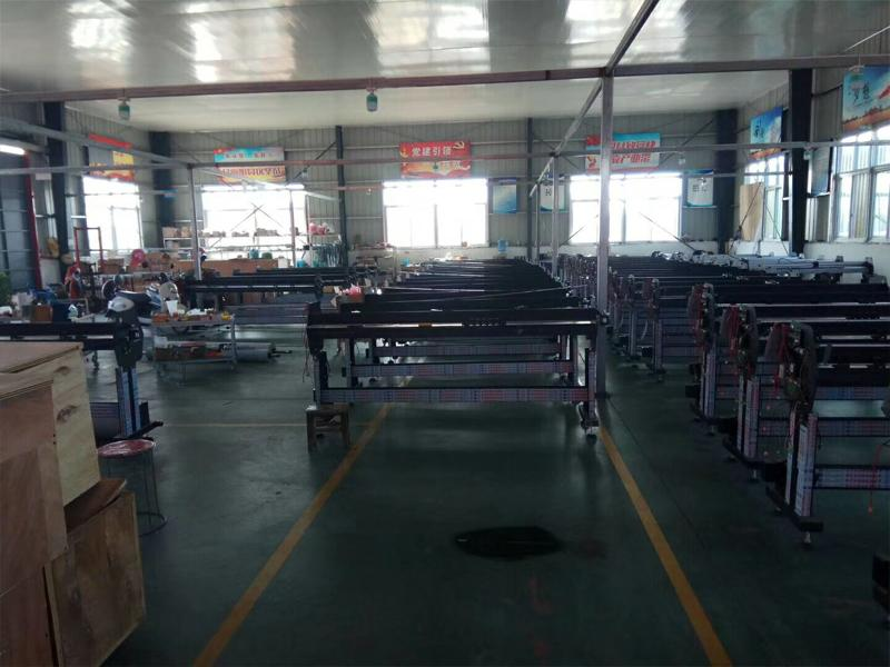 Duanzhou Zihao Electronic Parts Co., Ltd