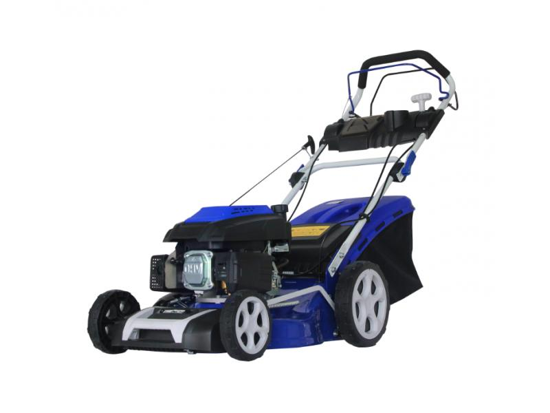 "18"" 46cm Petrol Zero Turn Lawn Mower"