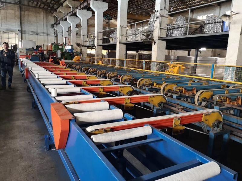 Foshan Yunrui Metal Products Co., Ltd.