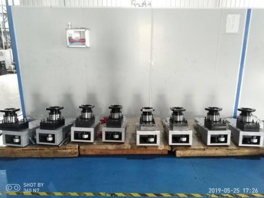 Dongguan Jingye Spring Machinery Co., Ltd.