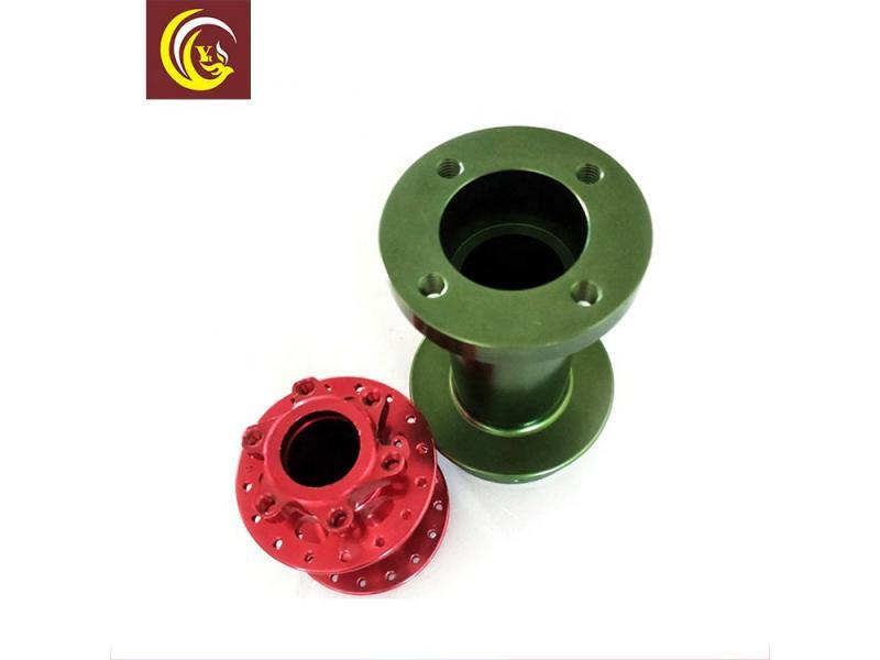 OEM / ODM metal heatsink enclosure aluminum led heat sink sunflower heatsink