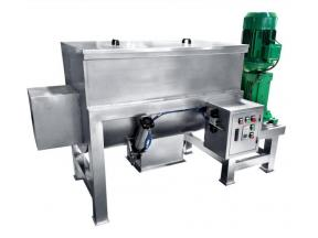 Flour Medicine Coffee Powder Ribbon Blender Mixing Mixer Machine Manufacturer