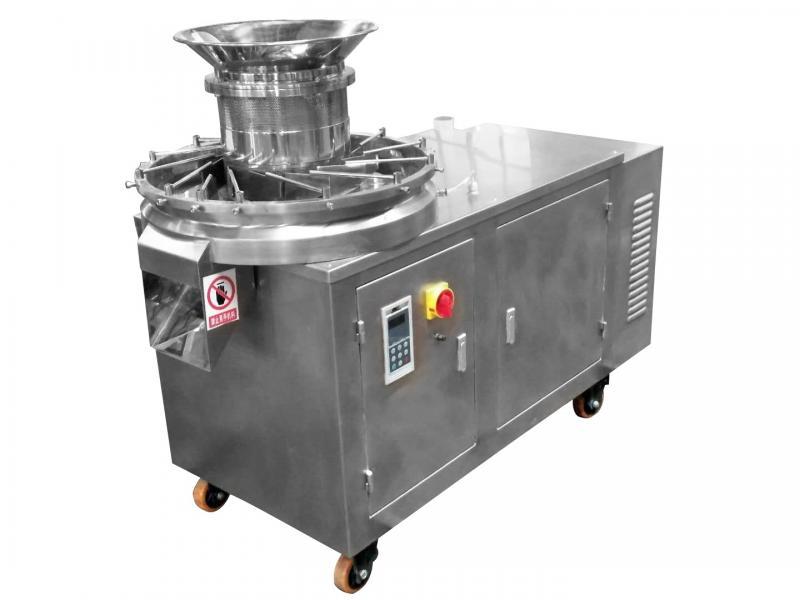 Rotary Chicken Monosodium Glutamate Rotating Machine Granulator