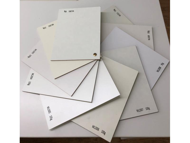 decorative base paper