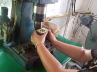 Taizhou Luqiao Xinke Electromechanical Co. Ltd