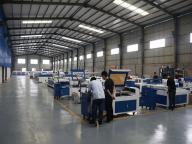 Jinan Sign Cnc Equipment Co., Ltd