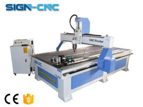 Cost-Effective Woodworking CNC ROUTER