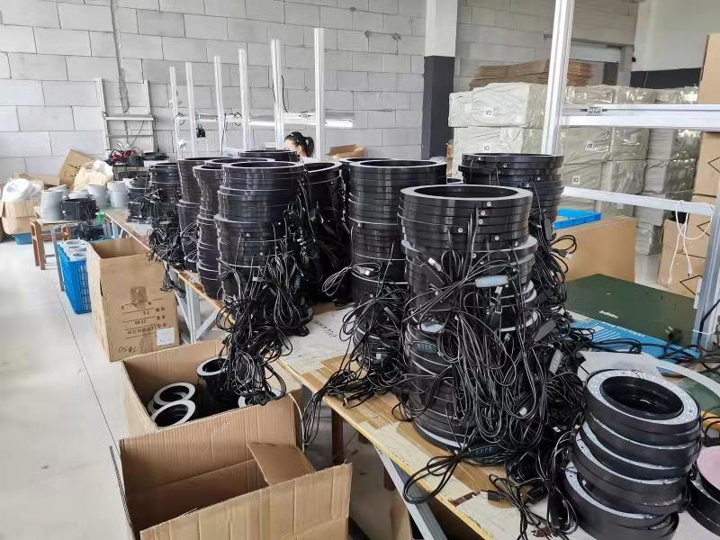 Shaoxing Xu Zeng Digital Technology Co., Ltd