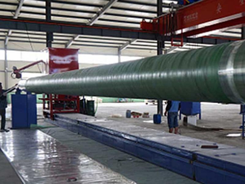 Hebei Weitong Glass Steel Co. Ltd