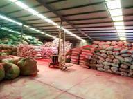 Changzhou Hongjie Flocking Material and Cotton Fiber Factory