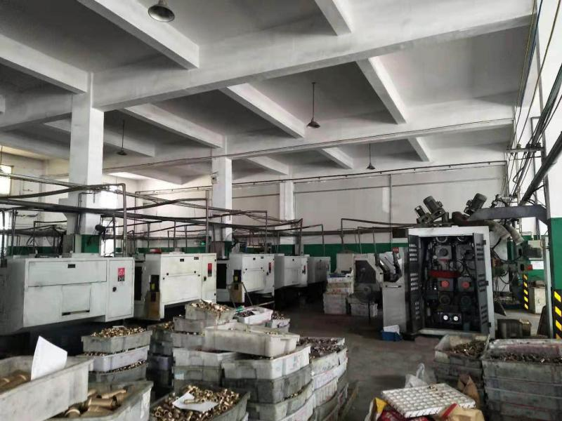 Yuhuan Yize Machinery Factory