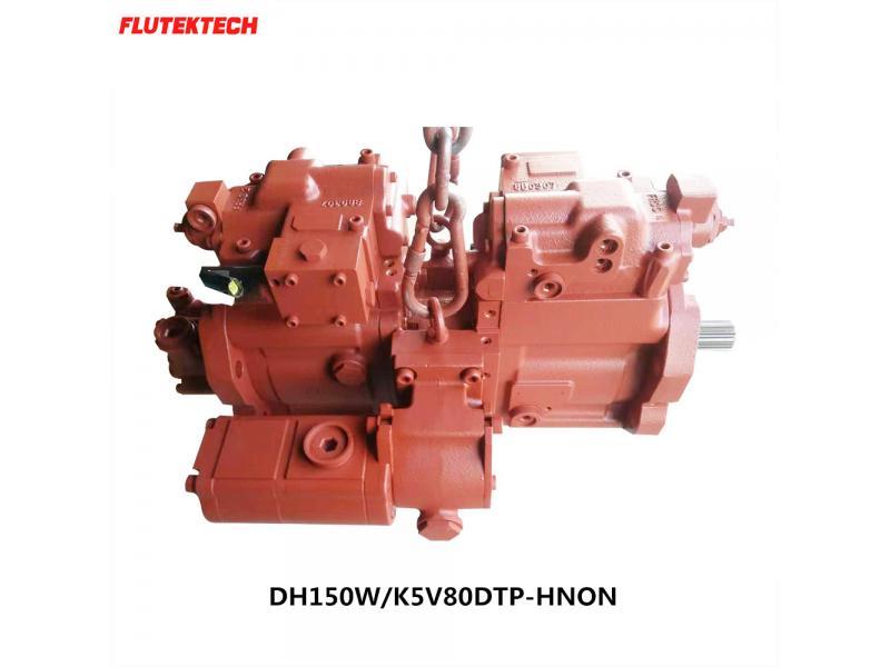 DH150W K5V80DTP-HN hydraulic pump