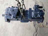 EC360 K3V180DTP hydraulic pump