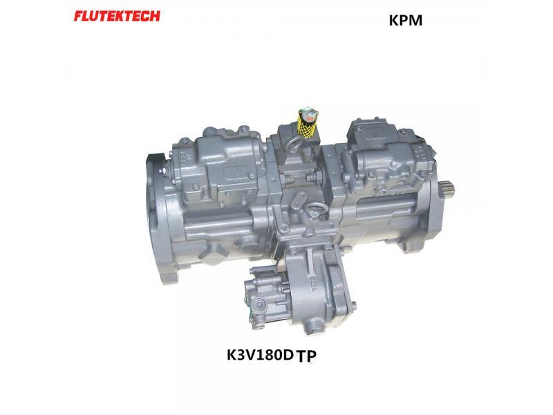 K3V180DTP hydraulic pump
