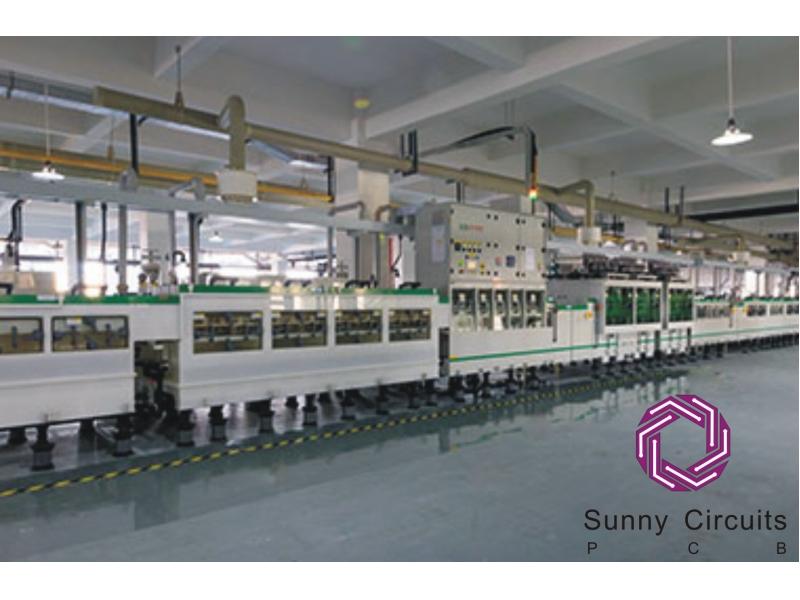 Sunny Circuits Co., Ltd.