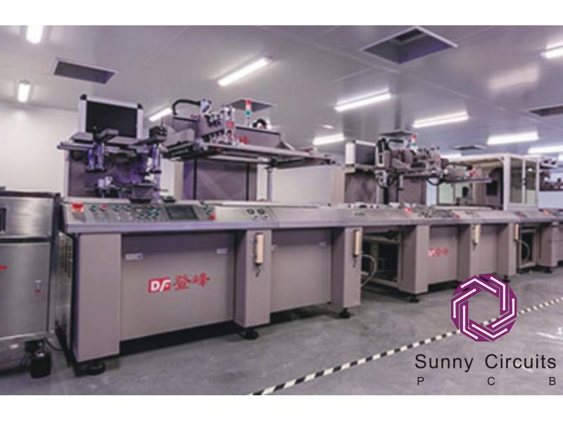 Sunny Circuits Co., Ltd.