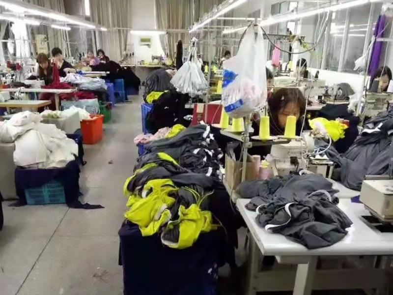 Hangzhou Haoqi Clothing Co., Ltd