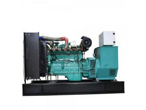 Hot Selling Natural Gas Biogas Standby Gas Electric Generator