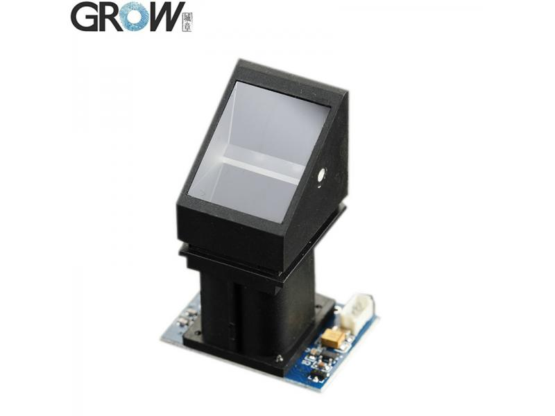 GROW R305 Manufacture Optical Biometric Fingerprint Access Control Sensor Module Scanner With 980 St