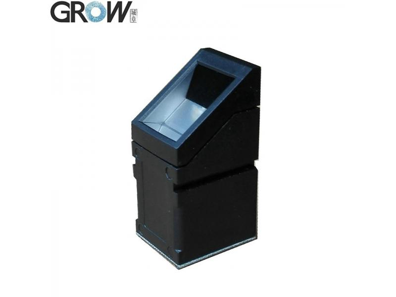 GROW R307 Cheap USB UART Blue Light Optical Fingerprint Access Control Recognition Device Scanner Mo