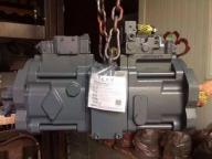 SH350 hydraulic pump