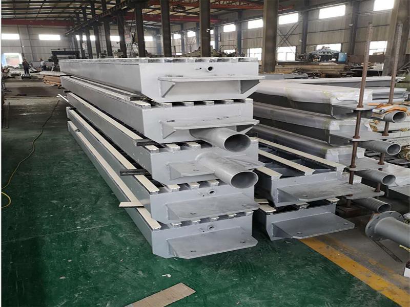 Qinyang City Paper Taichang Environment Protection Equipment Engineering Co., Ltd
