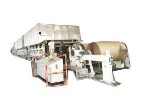 pulp & paper industry solutions for kraft-liner-corrugated-fluting-duplex-carton-grey back paper