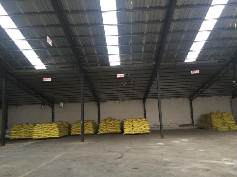 Shandong Youshuo New Building Materials Co., Ltd