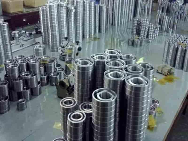 Linqing Lante Bearing Co.,ltd
