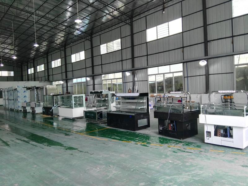 Guangzhou Dingkun Refrigeration Equipment Co. Ltd