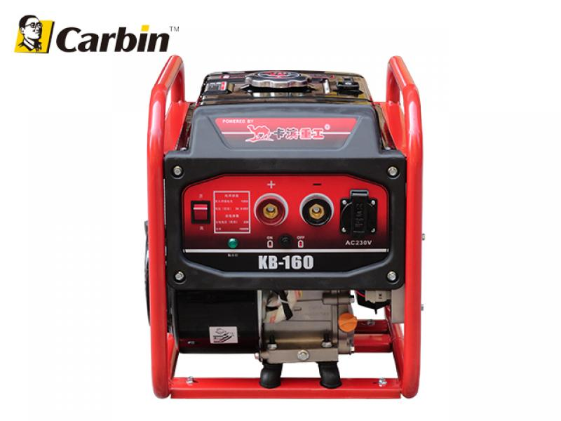 Carbin Gasoline Welder