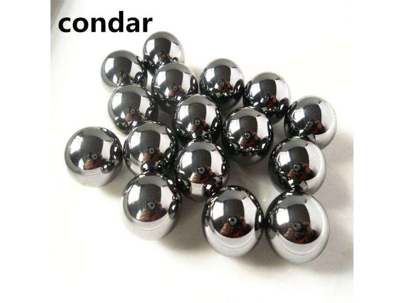 Stainless Steel Balls AISI316 Steel Ball For Medical Equipment